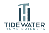 Tide Water Home Builders.com logo